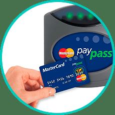 Бесконтактные банковские карты