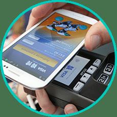 Смартфоны поддерживающие технологии Android Pay и Apple Pay